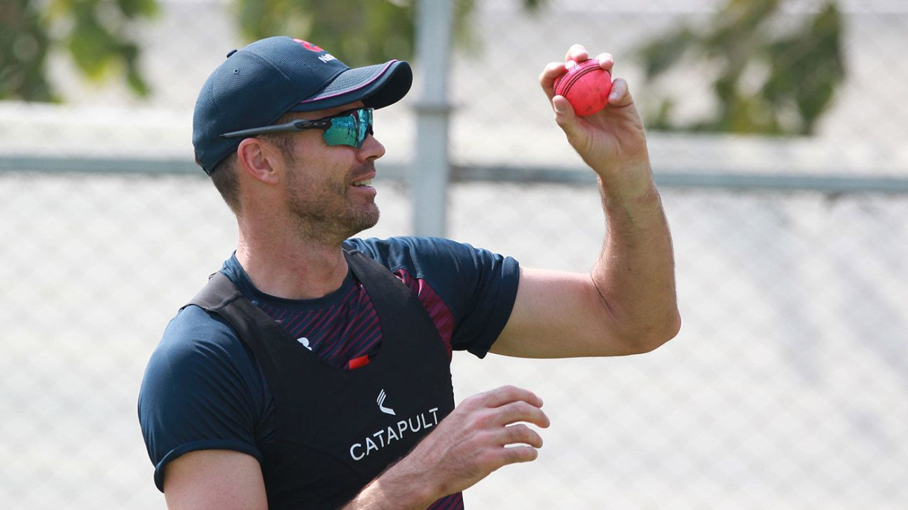 Joe Root excited by pink ball possibilities as England aim to 'exploit' conditions - ESPNcricinfo