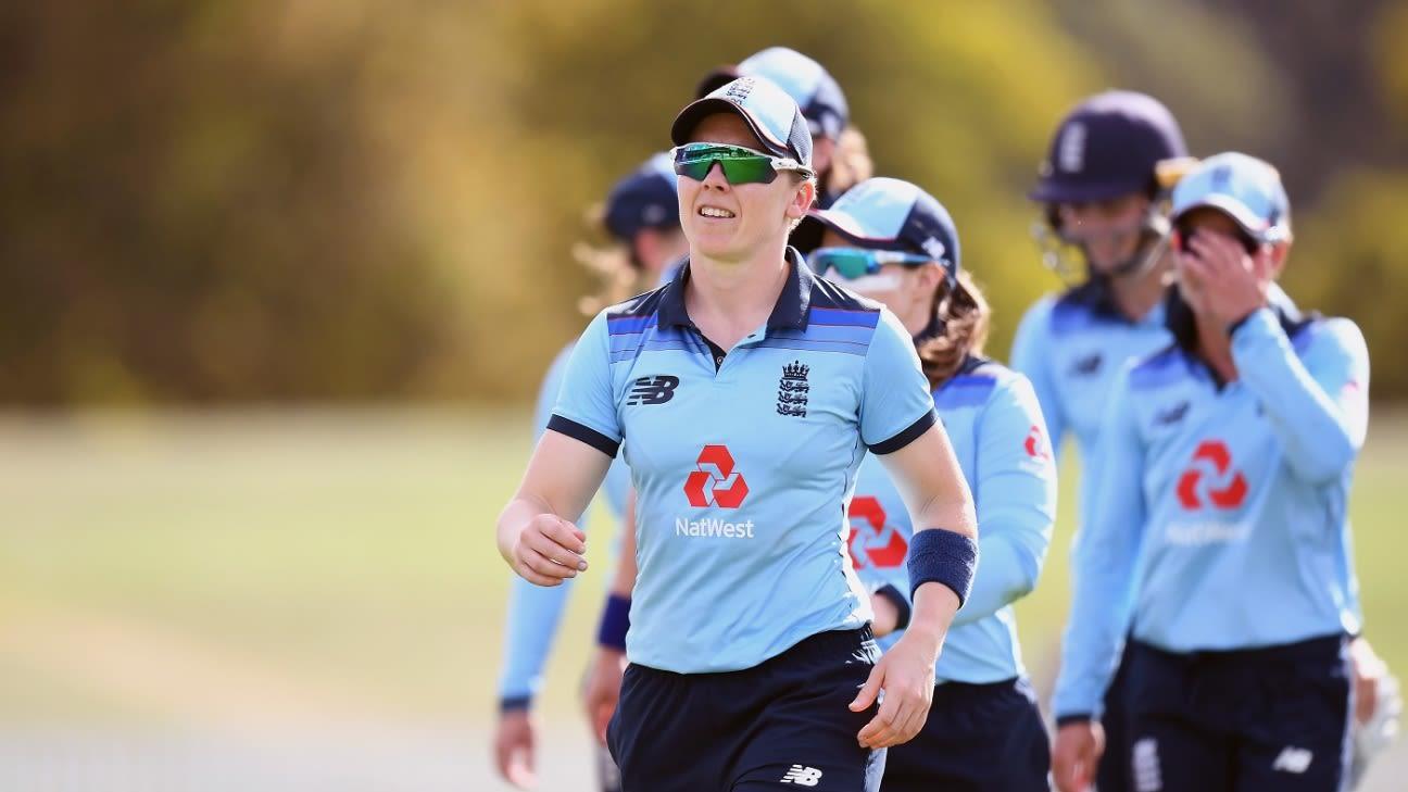 সাম্প্রতিক ম্যাচ রিপোর্ট – ENG Women vs NZ Women 1st ODI 2021