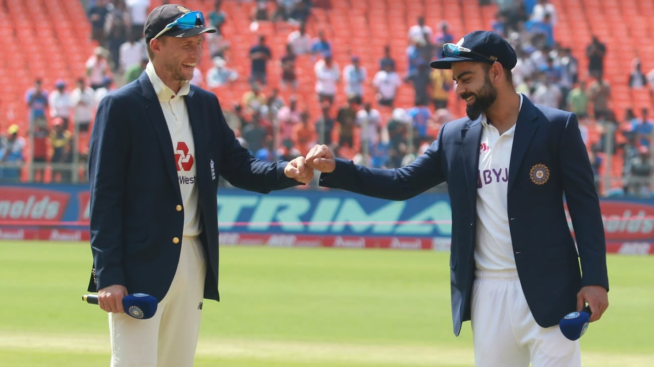 Match Preview – England tour of India 2021, 4th Test Ahmedabad