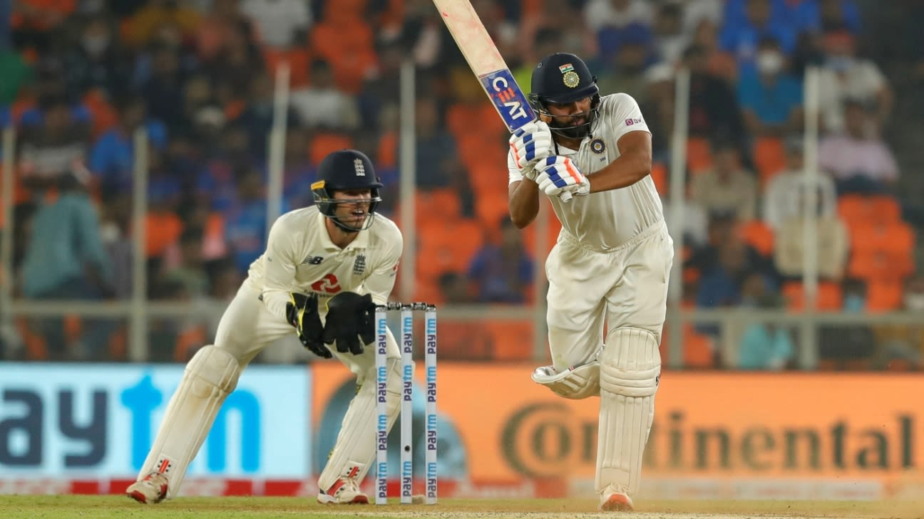 "Live Score Update – India vs England 2021: 3rd Test, Ahmedabad, 2nd day ' India Needs only 38 runs to win this match, "" Ashwin Complete his 400 wickets in test Career"
