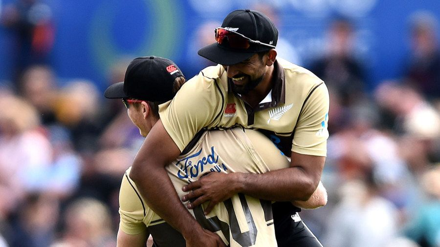 Confident New Zealand aim to close out rejigged T20I series