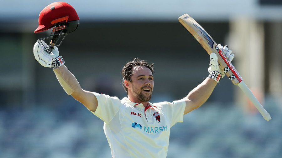 Travis Head flays Western Australia with 189 not out