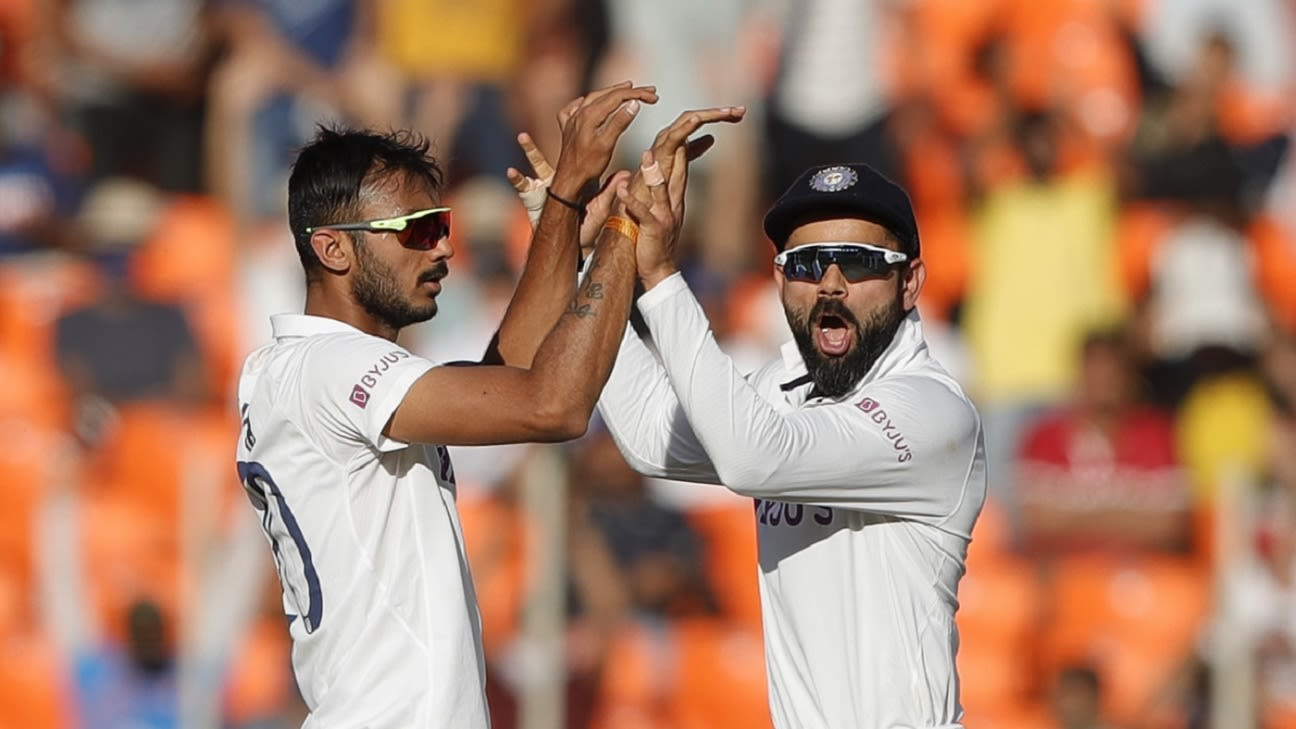 India vs England 2020-21, 4th Test, Fantasy Pick, team predictions - ESPNcricinfo