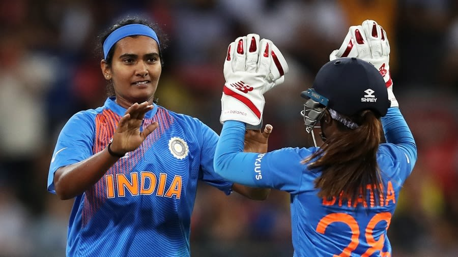 Shikha Pandey, Taniya Bhatia left out of squads for home series against South Africa