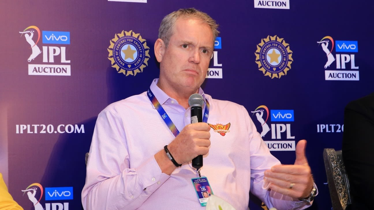 Tom Moody appointed as Sri Lanka's director of cricket - ESPNcricinfo