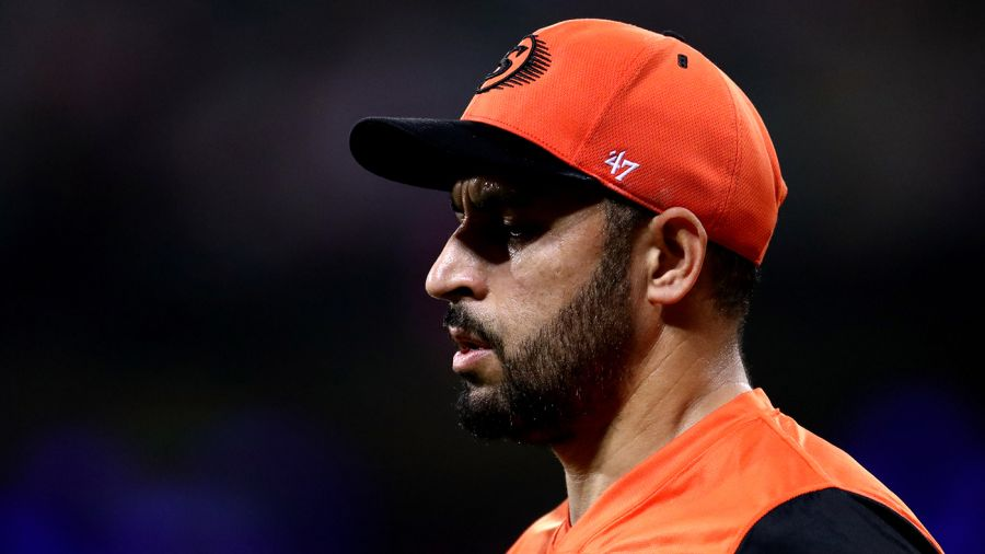 Islamabad-Quetta game postponed to tomorrow as Fawad Ahmed tests positive for Covid-19