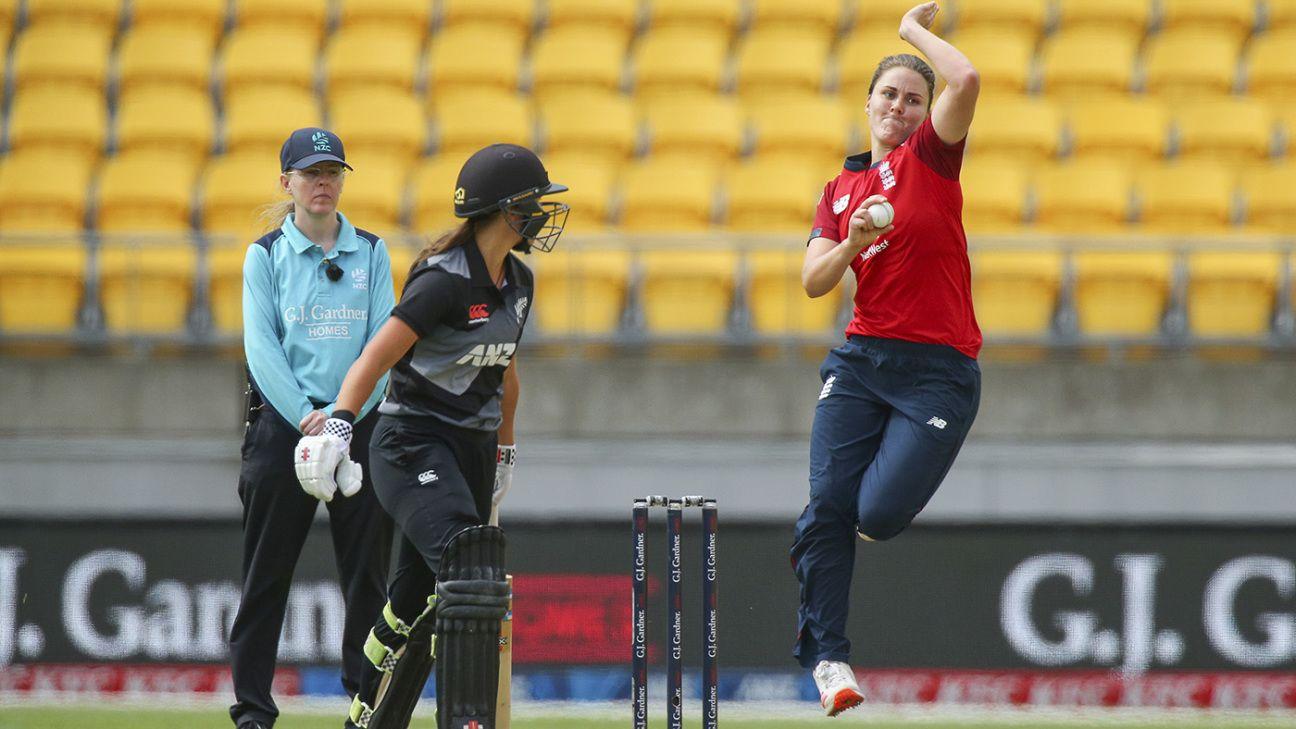Recent Match Report - NZ Women vs ENG Women 1st T20I 2020/21 - ESPNcricinfo