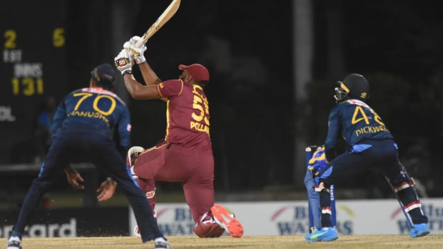 Can Sri Lanka batsmen step up their game against unstoppable West Indies?