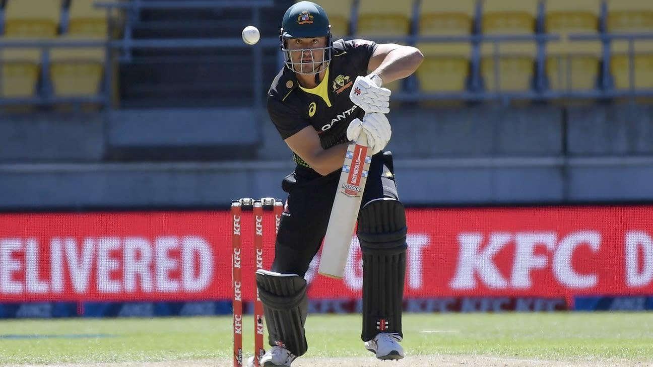 Familiar questions remain for Australia in T20 jigsaw puzzle - ESPNcricinfo
