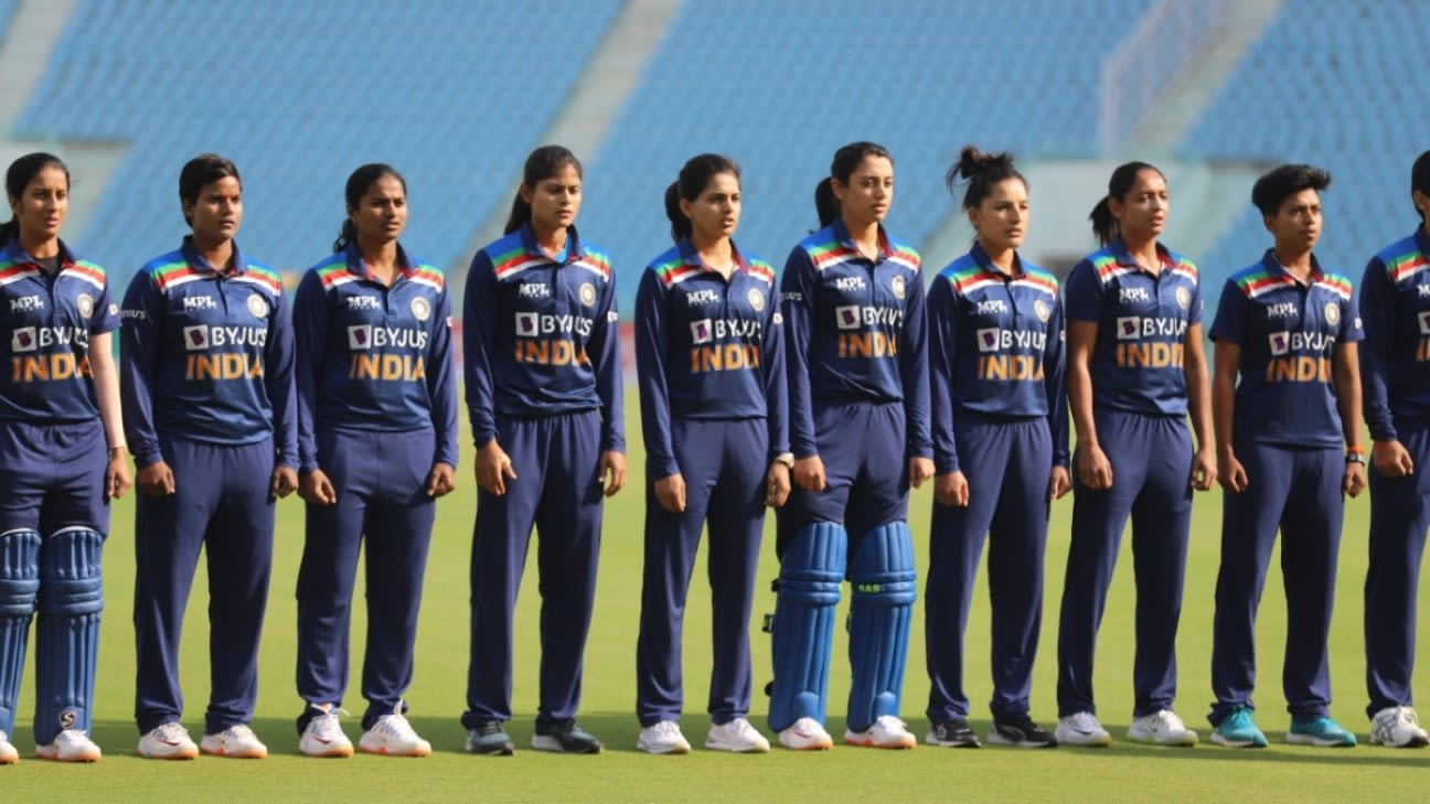 India Women to play Test against England this year, says BCCI secretary Jay Shah - ESPNcricinfo