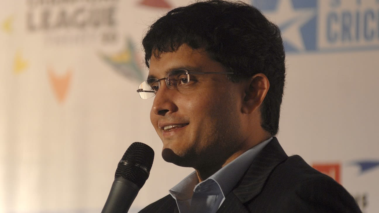 Ganguly reveals India v New Zealand WTC final to be held at Southampton - ESPNcricinfo