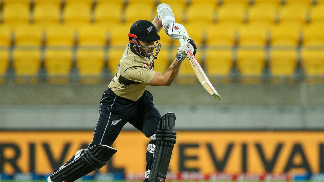 Kane Williamson ruled out of Bangladesh ODI series with elbow injury - ESPNcricinfo