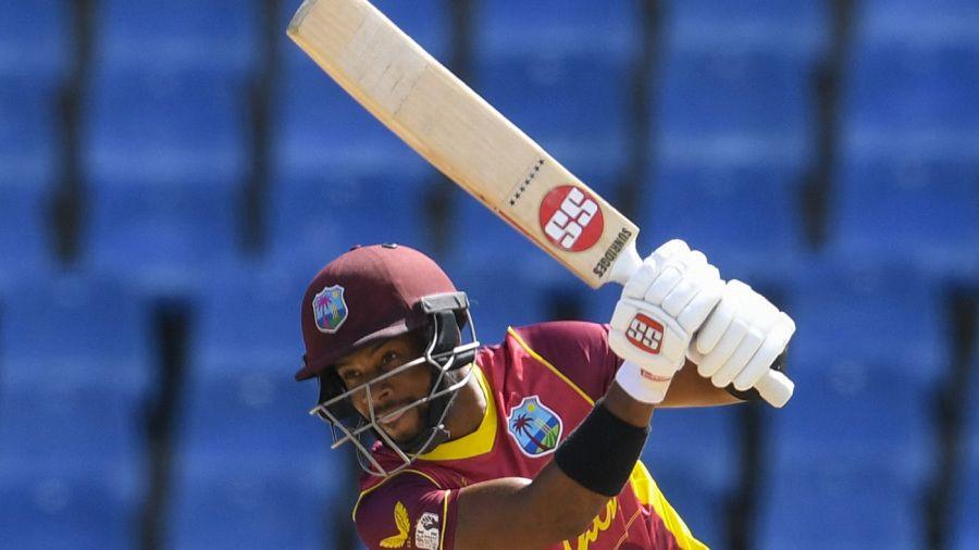 Shai Hope's return is a bonus for West Indies AFP via Getty Images