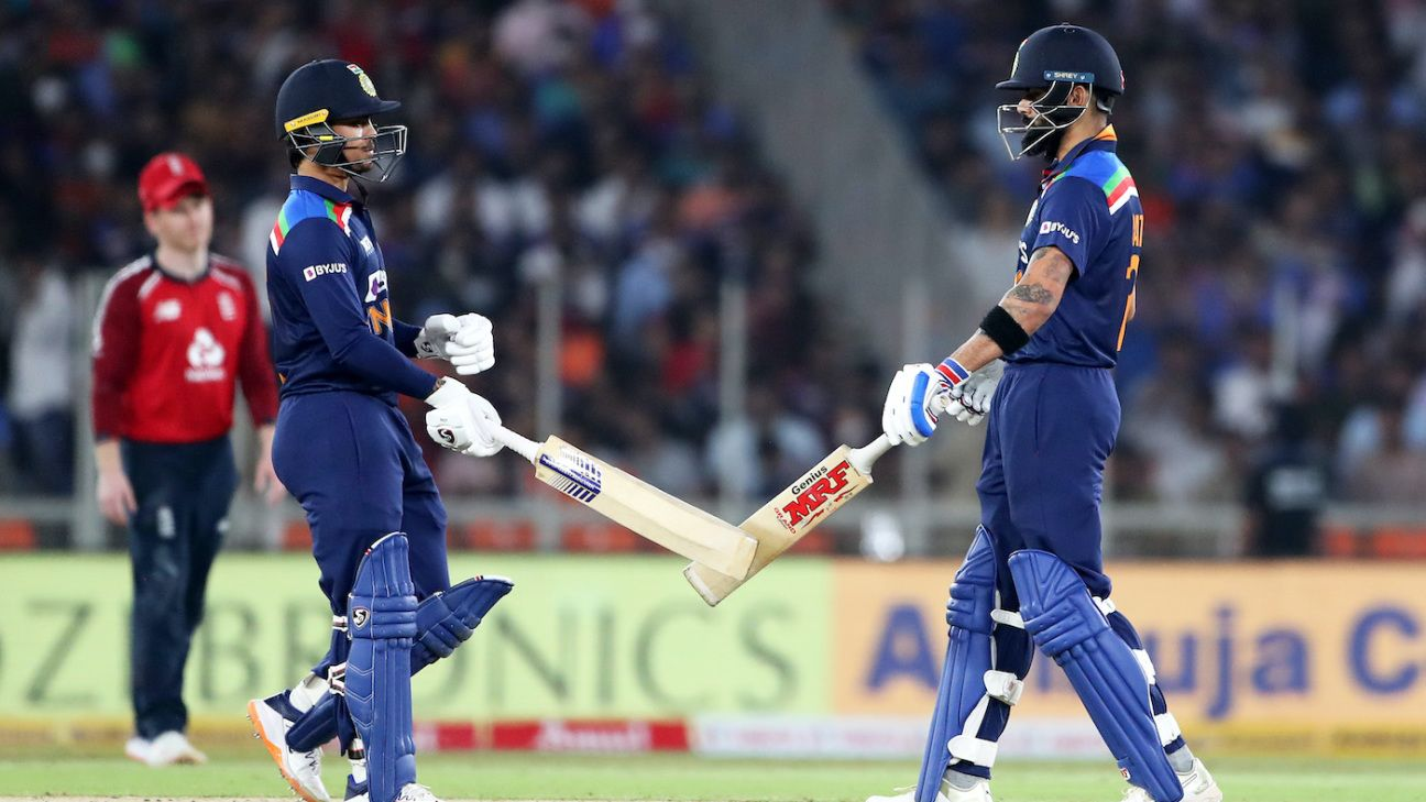 Attacking sides eye series lead as turning pitch awaits India and England