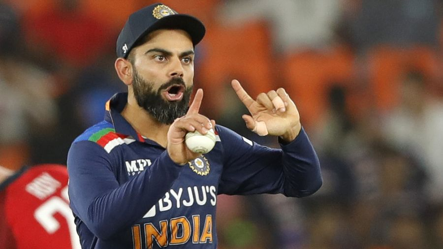 Ind vs Eng, 4th T20I, 2020-21 Virat Kohli - Thigh issue 'nothing serious', should be 'fine' for final T20I