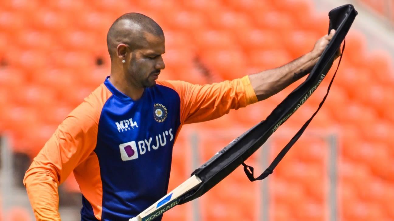 India's squad to Sri Lanka to quarantine in Mumbai from June 14