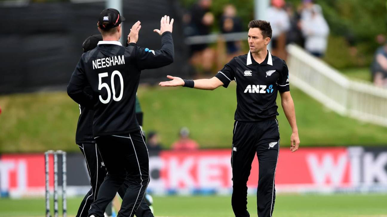 Latest Match Result – Bangladesh vs New Zealand 2nd ODI 20221 'Bangladesh Set 272 runs Target for NZ