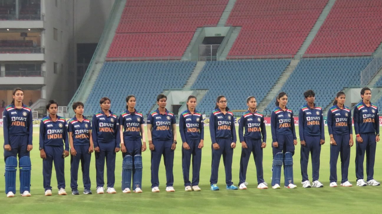 The Hundred: BCCI grants NOCs to four India Women players