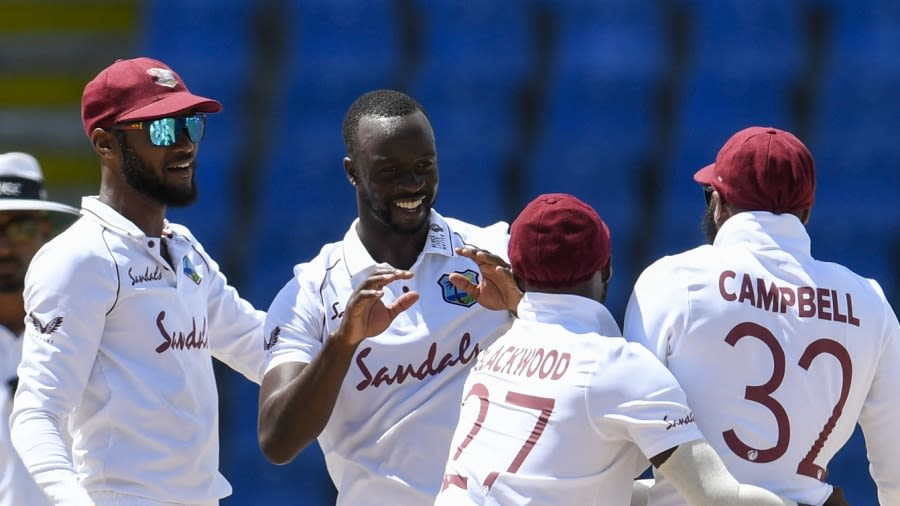 Match Preview - West Indies vs South Africa, South Africa tour of West Indies 2021, 1st Test | ESPNcricinfo.com