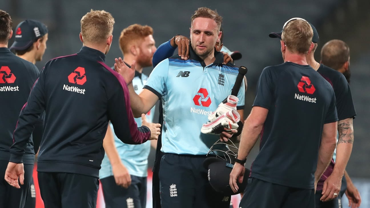 Buttler upbeat about exposure to local conditions before T20 World Cup - ESPNcricinfo