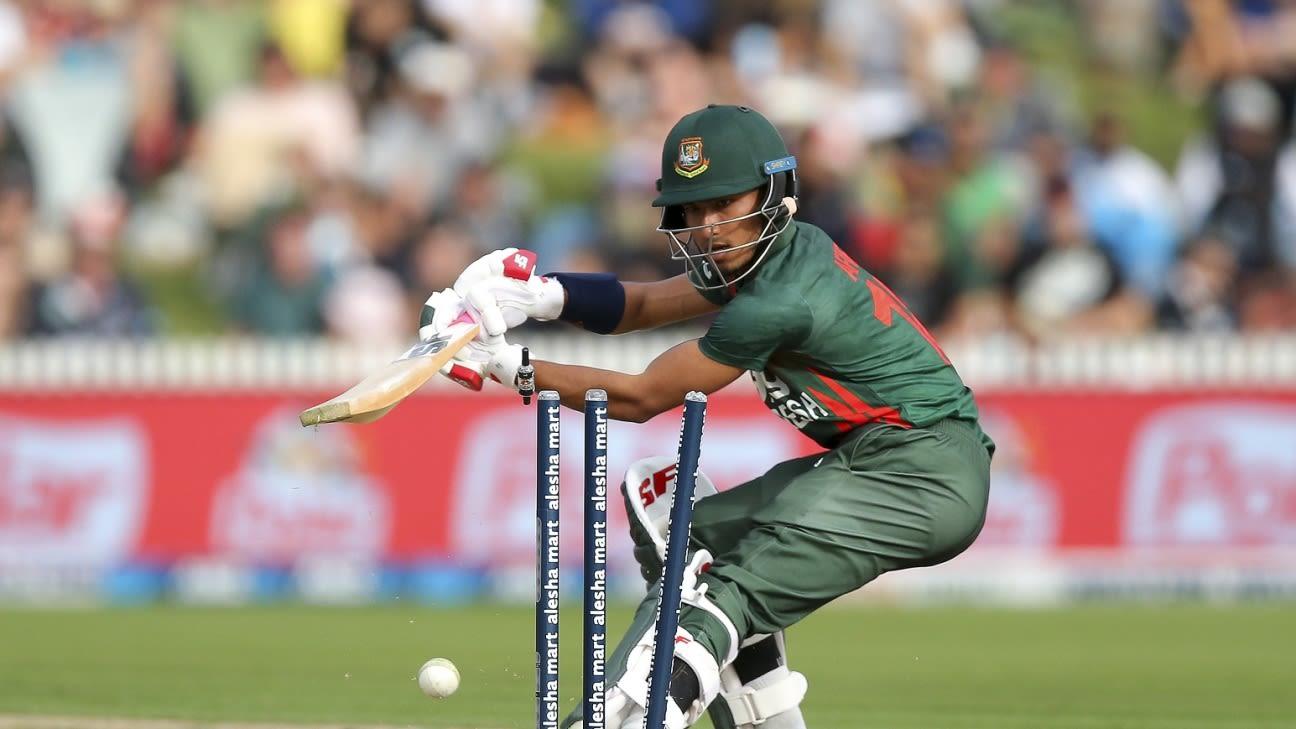Listless Bangladesh look easy prey for high-octane New Zealand