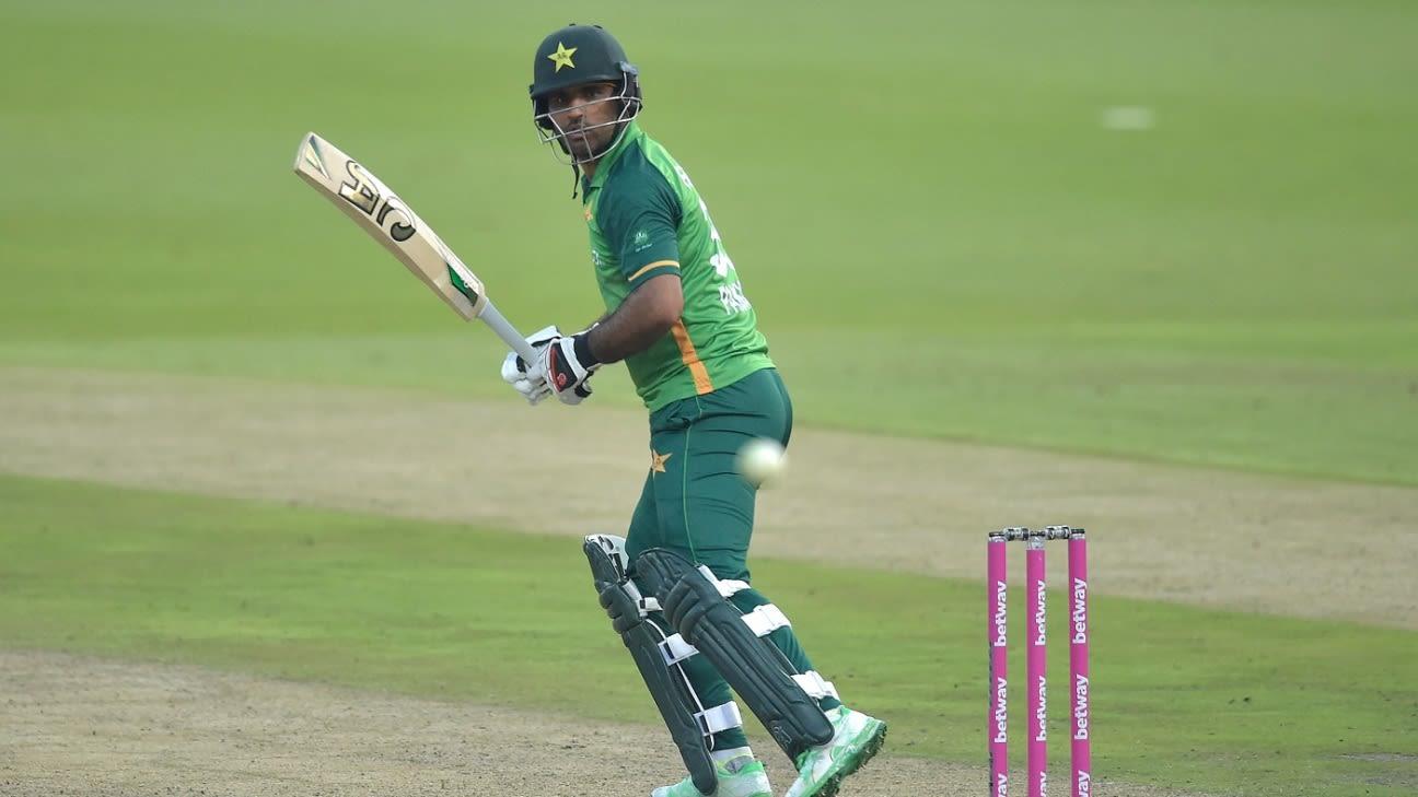 South Africa bowl in series decider, injured Rassie van der Dussen misses out