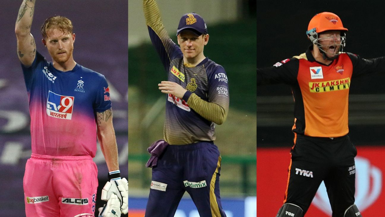 England players could miss the IPL knockouts due to WC