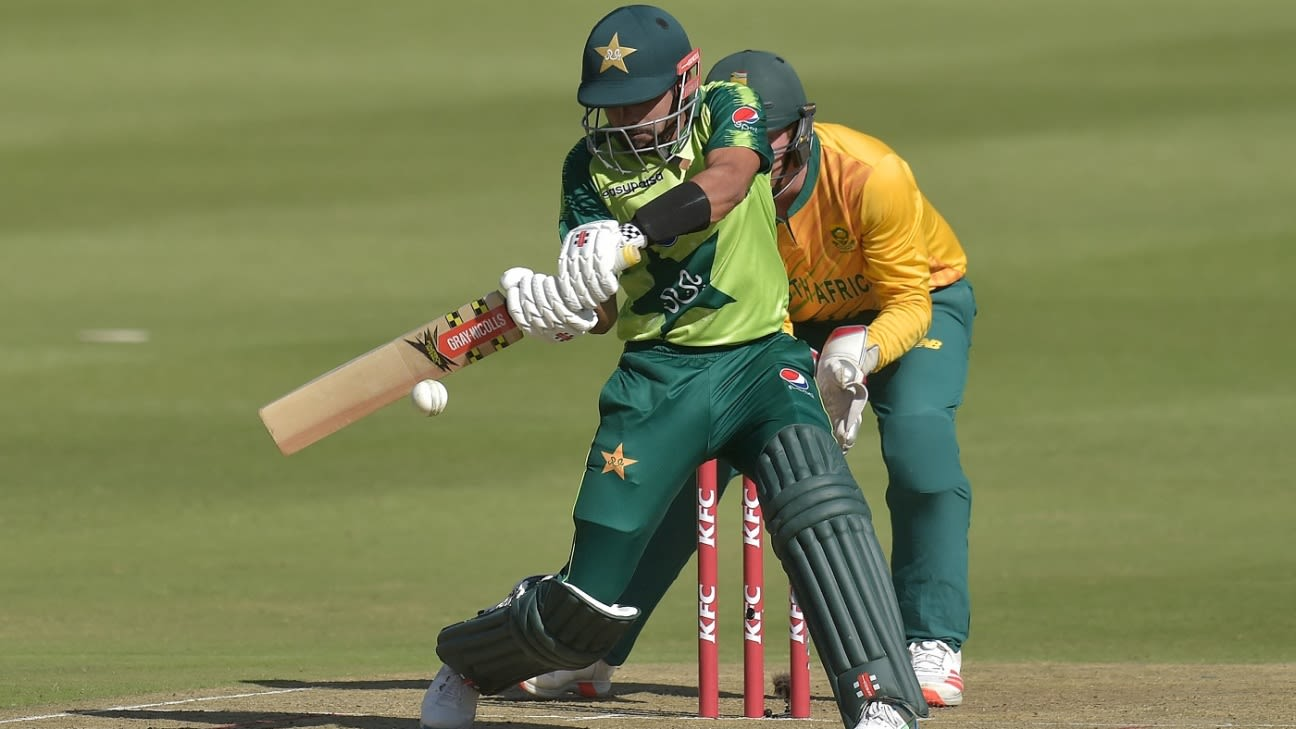 Match preview – South Africa vs Pakistan, Pakistan South Africa Tour 2021, 4th T20I