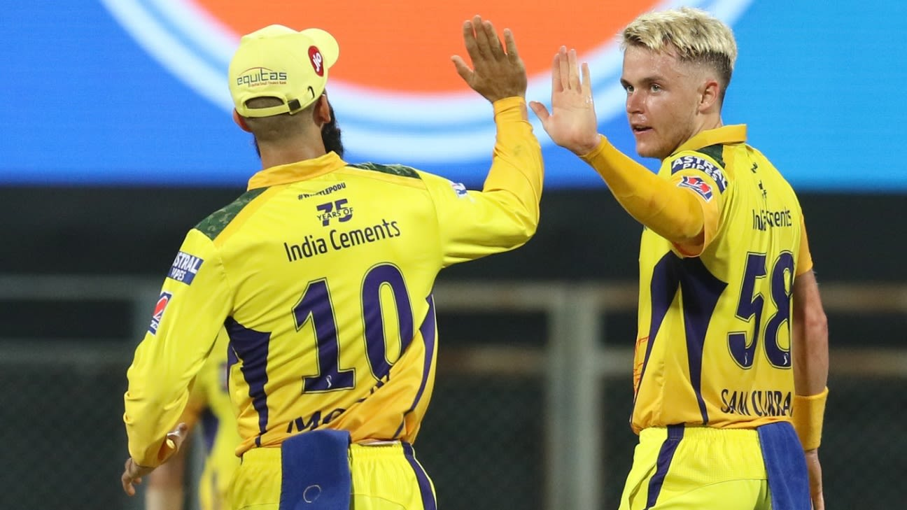 IPL 2021 – England counties offer to host remainder of IPL 2021 in September