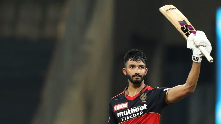 IPL 2021, RCB vs RR - Devdutt Padikkal shows off his strengths in 'flawless  innings'