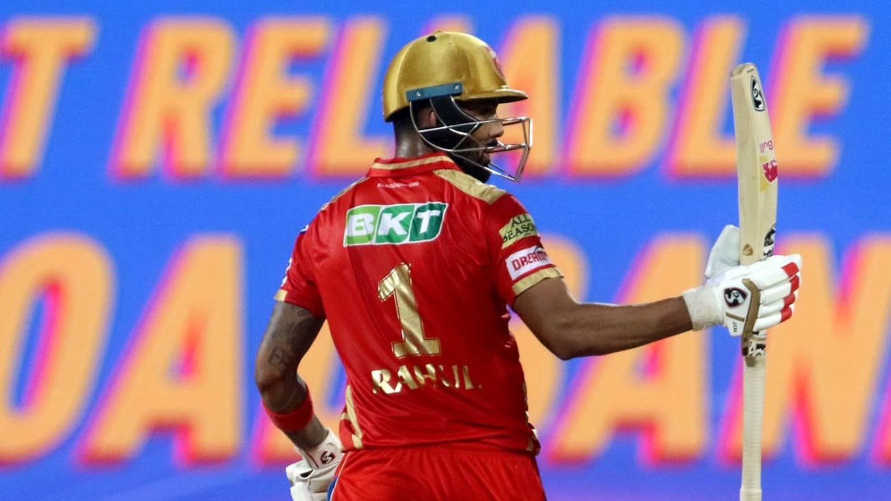 KL Rahul undergoes surgery for appendicitis, likely to rejoin IPL bubble after quarantine