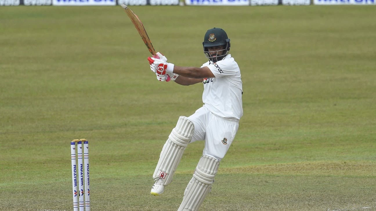 Match Preview – Bangladesh tour of Sri Lanka 2021, 2nd Test