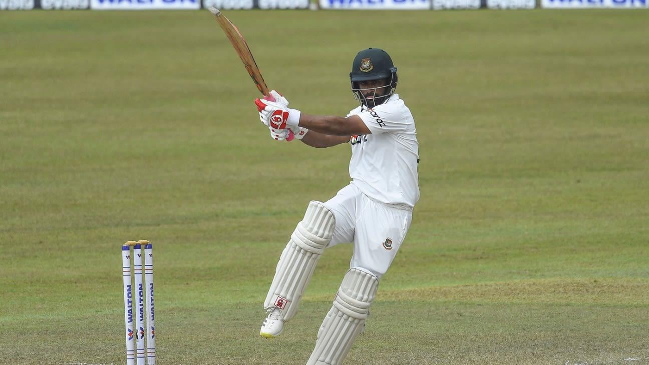 Match Preview – Bangladesh tour of Sri Lanka 2021, 2nd Test