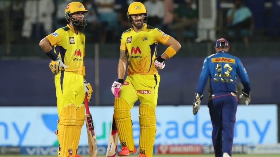 IPL 2021: CSK vs RR - Chennai Super Kings' May 5 match against Rajasthan Royals postponed