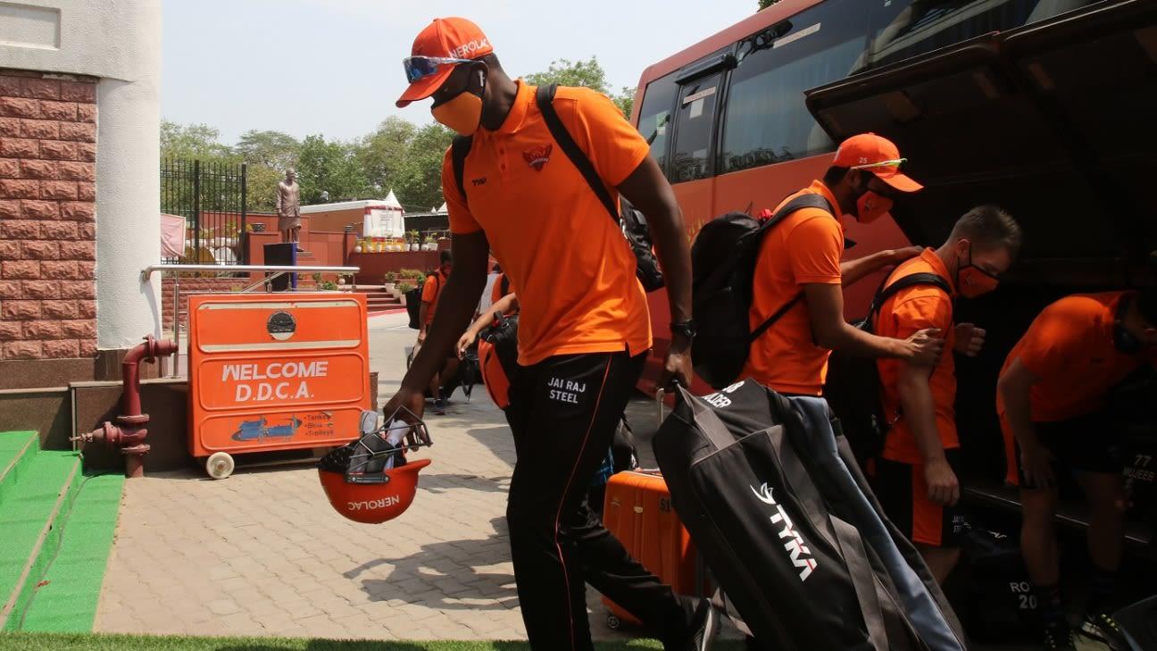 IPL 2021 postponed as Covid-19 count increases