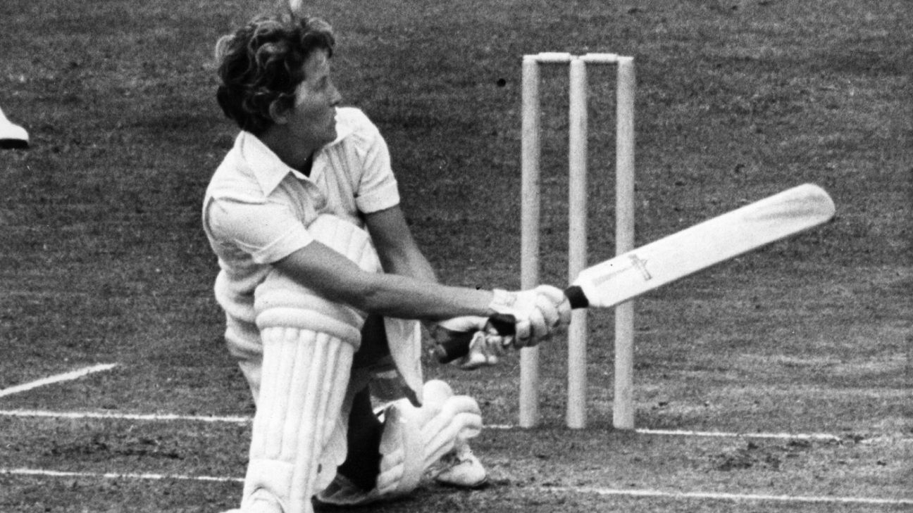 Rachael Heyhoe Flint to be commemorated with new gates at Lord's