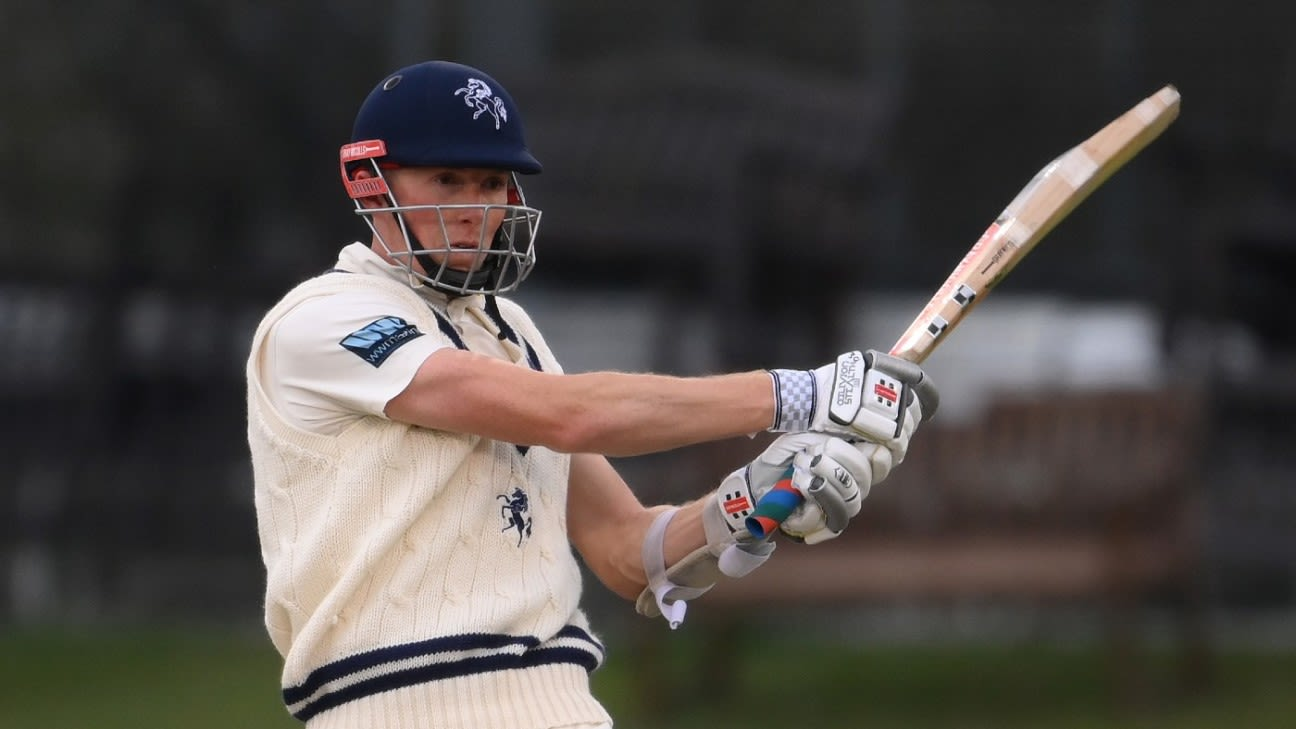 Zak Crawley shows England's batting woes in young line-up - ESPNcricinfo thumbnail