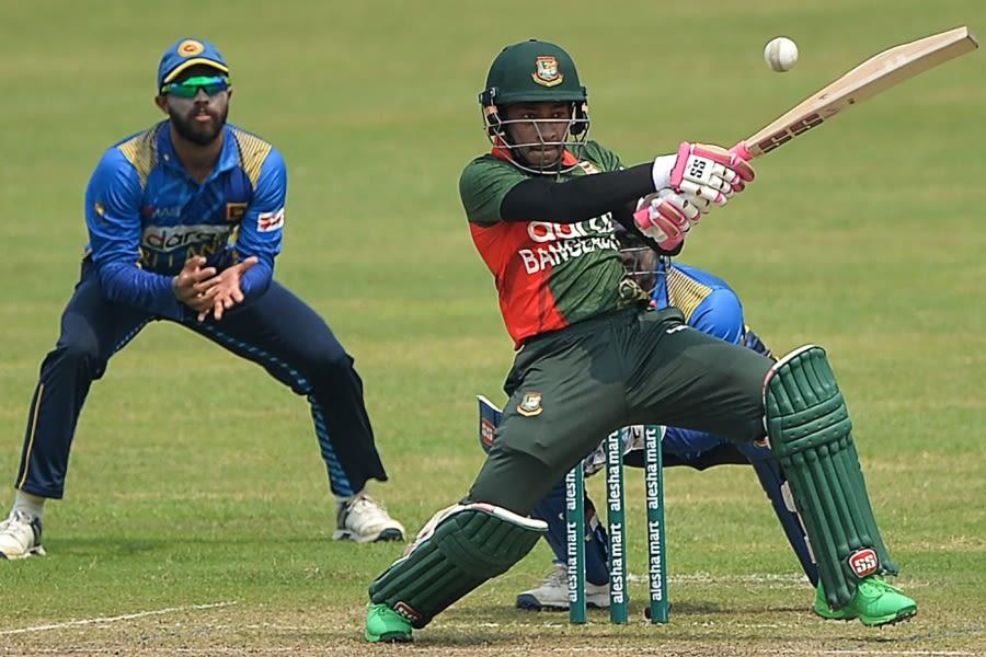 Match Preview - Bangladesh vs Sri Lanka, Sri Lanka tour of Bangladesh 2021,  2nd ODI   ESPNcricinfo.com