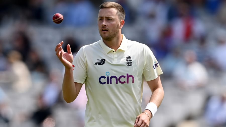 Ollie Robinson controversy - Amnesty may offer solution as English cricket catches up with society's shifting values