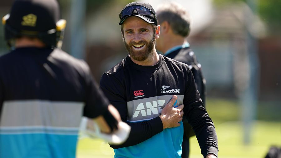 Eng vs NZ 2021 - Kane Williamson ruled out of second Test and Tom Latham to captain New Zealand