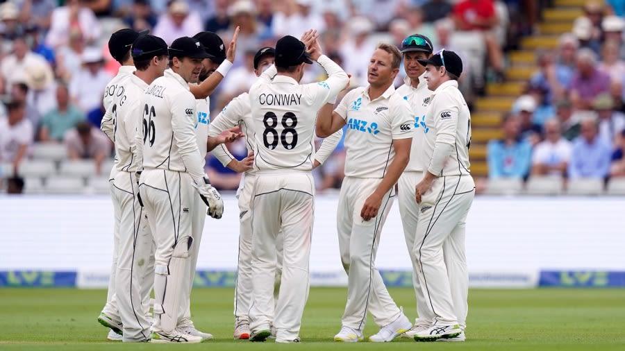 England vs NZ 2021 - As it happened - England vs New Zealand, 2nd Test,  Edgbaston, 3rd day