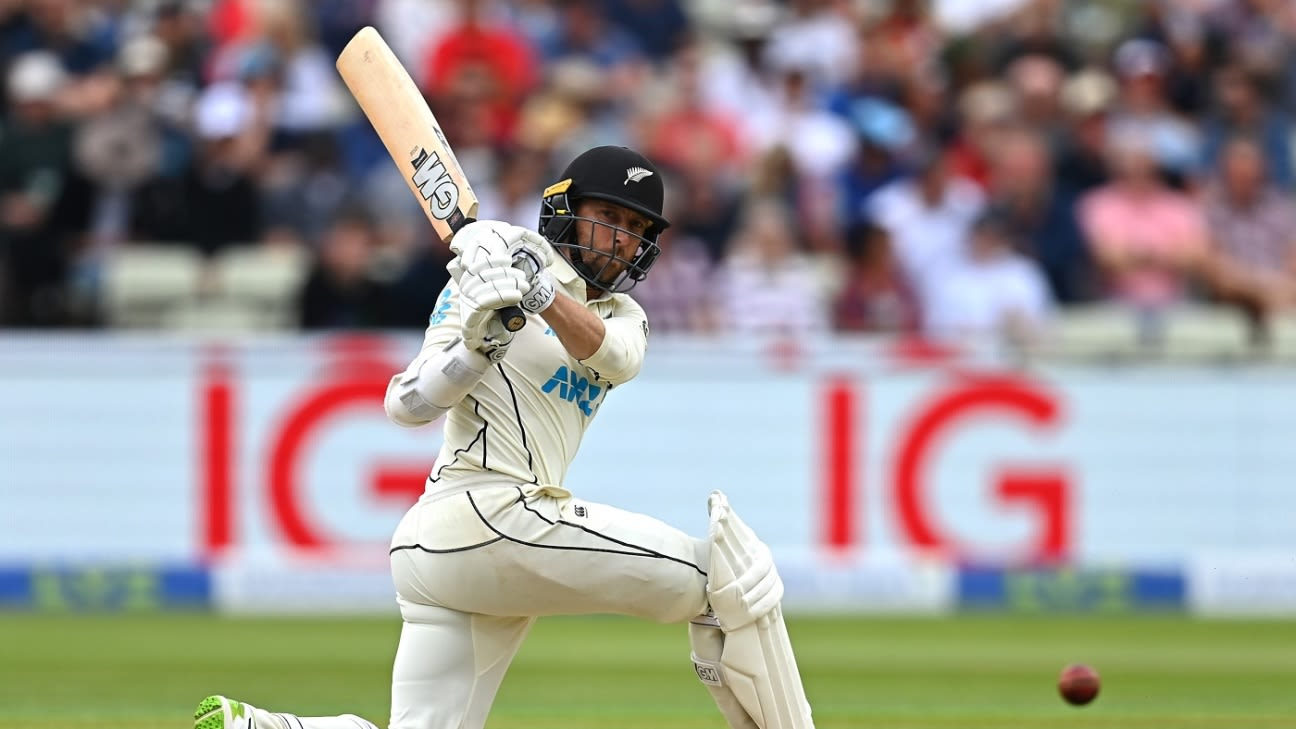 England vs NZ 2021, 2nd Test Day 2, Live Score – Devon Conway, play another good knock