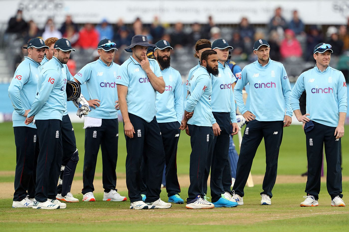 Eng vs Pak 2021 - England ODI squad forced to self-isolate after positive Covid-19 tests
