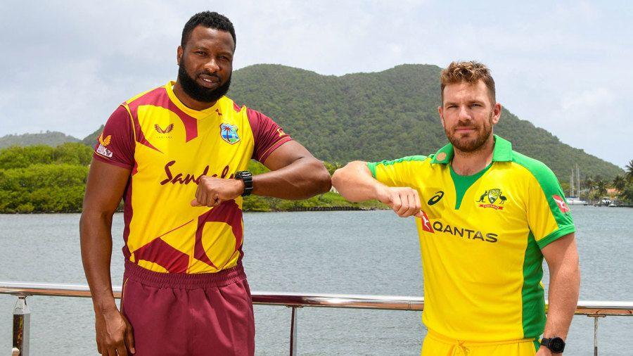 Match Preview - West Indies vs Australia, Australia tour of West Indies 2021, 1st T20I | ESPNcricinfo.com