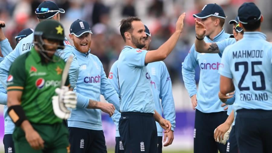 Recent Match Report - England vs Pakistan 2nd ODI 2021 | ESPNcricinfo.com