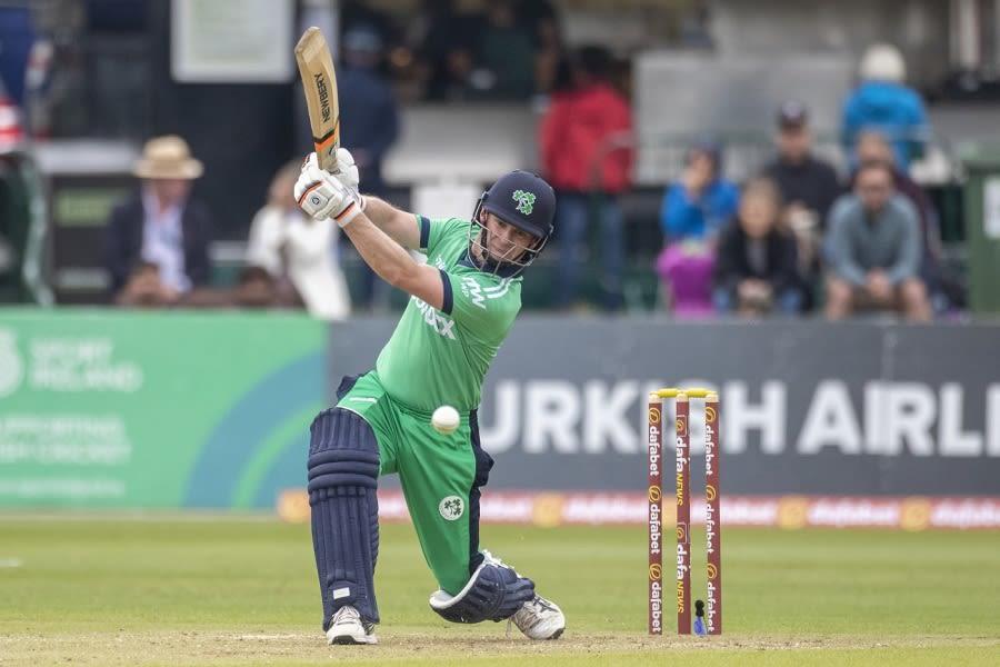 Recent Match Report - Ireland vs South Africa 1st ODI 2021 |  ESPNcricinfo.com