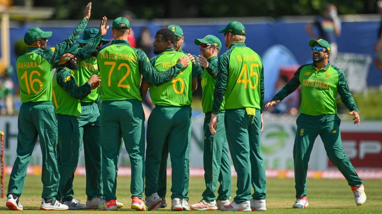 Mark Boucher admits South Africa affected by bio-bubble, unrest at home - ESPNcricinfo