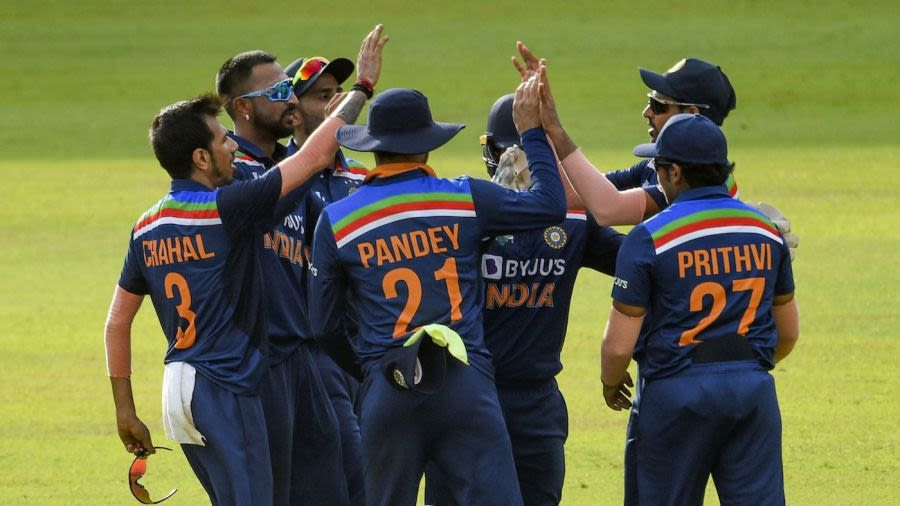 SL vs Ind 2021 - Krunal Pandya tests positive for Covid-19, second T20I  postponed by a day