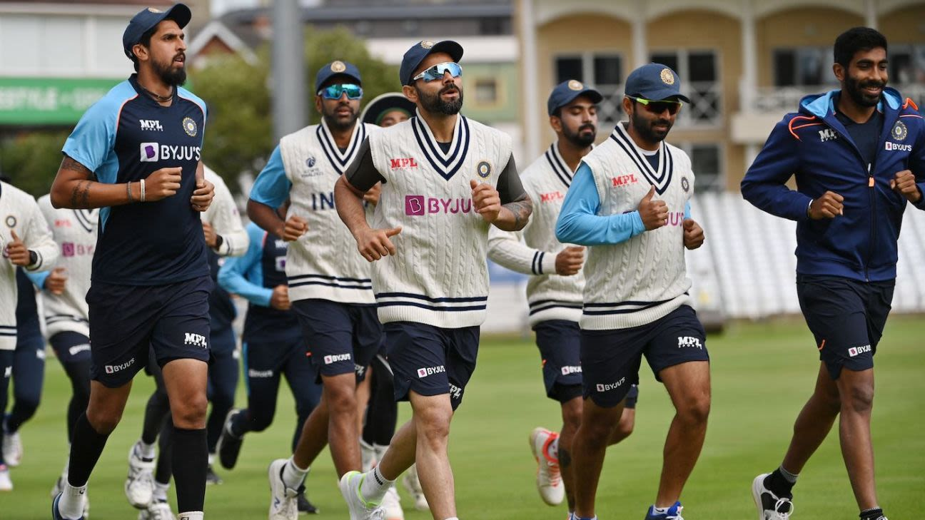 ENG vs IND: All India players test negative for COVID-19 Manchester Test likely to go ahead as per schedule