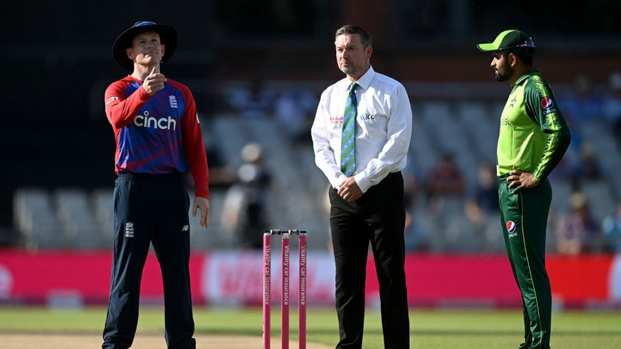 England withdraw from October tours to Pakistan